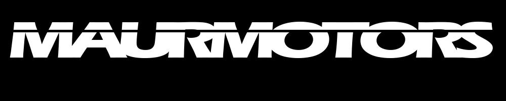 logo maurmotors